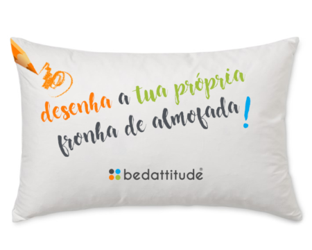 Bedattitude quarto roupa de cama, fronha de almofada e saco edredão personalizado