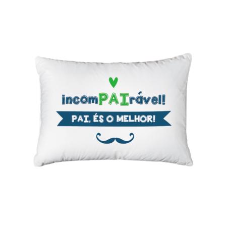 Fronha_capa_almofada_bedattitude_personalizada_pai_incomparavel