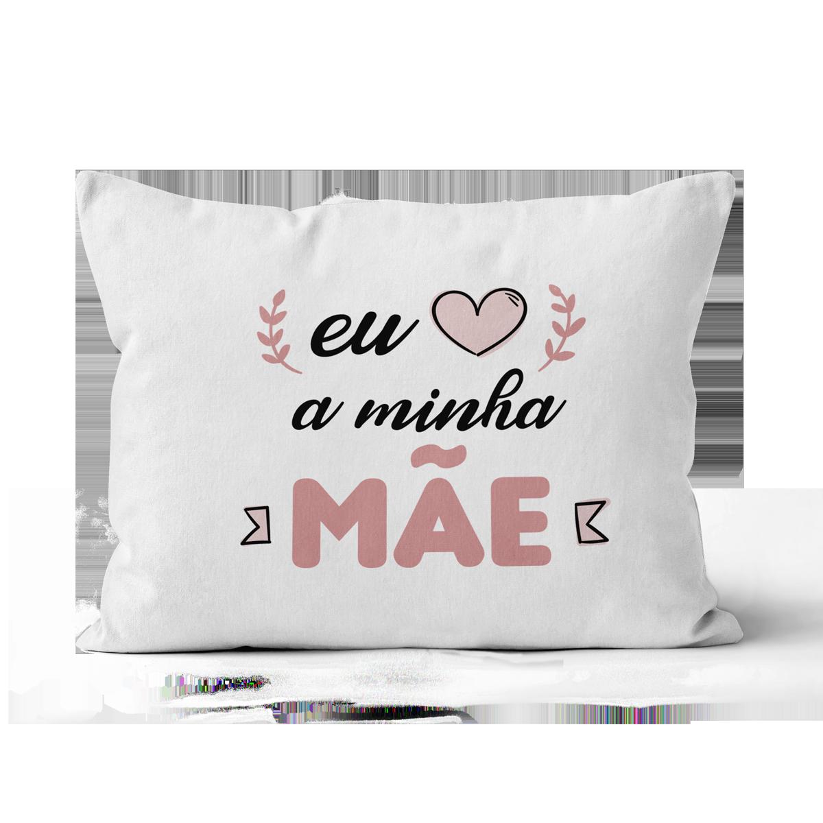 Fronha_capa_almofada_bedattitude_personalizada_mãe_eu_amo