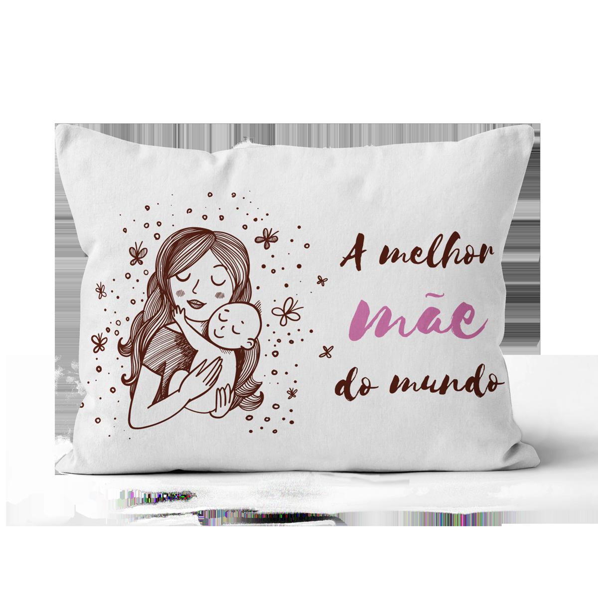 Fronha_capa_almofada_bedattitude_personalizada_mãe_melhor_mundo