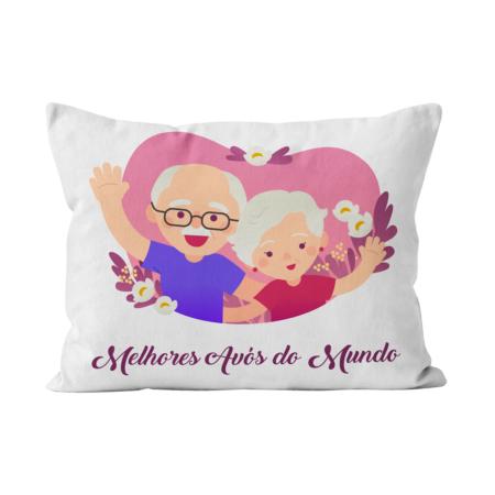 Fronha_capa_almofada_bedattitude_personalizada_avos_melhores_mundo